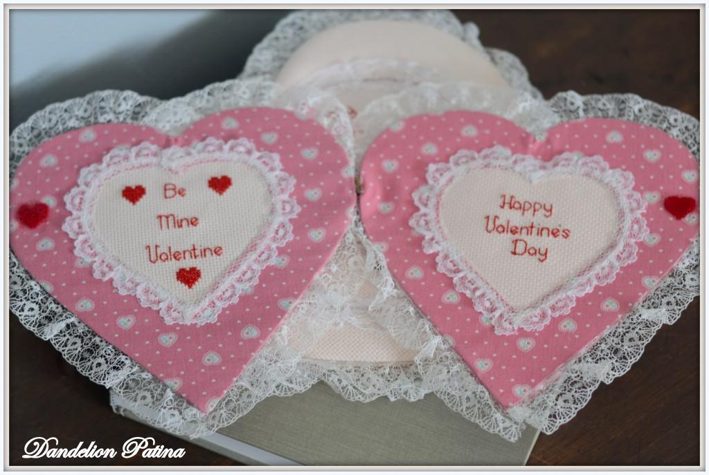 fabric hearts 2