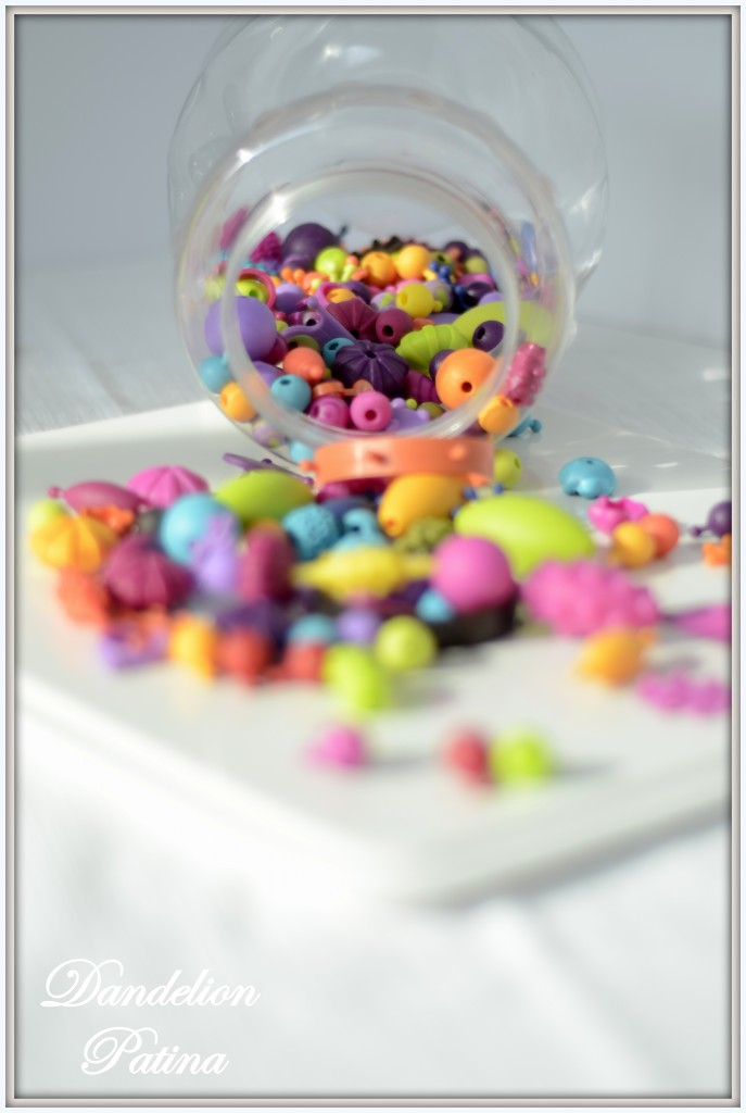 wall art beads