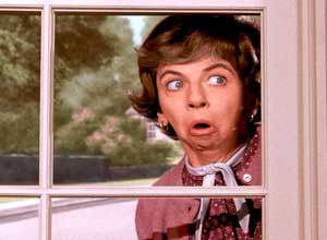gladys kravitz nosy neighbor