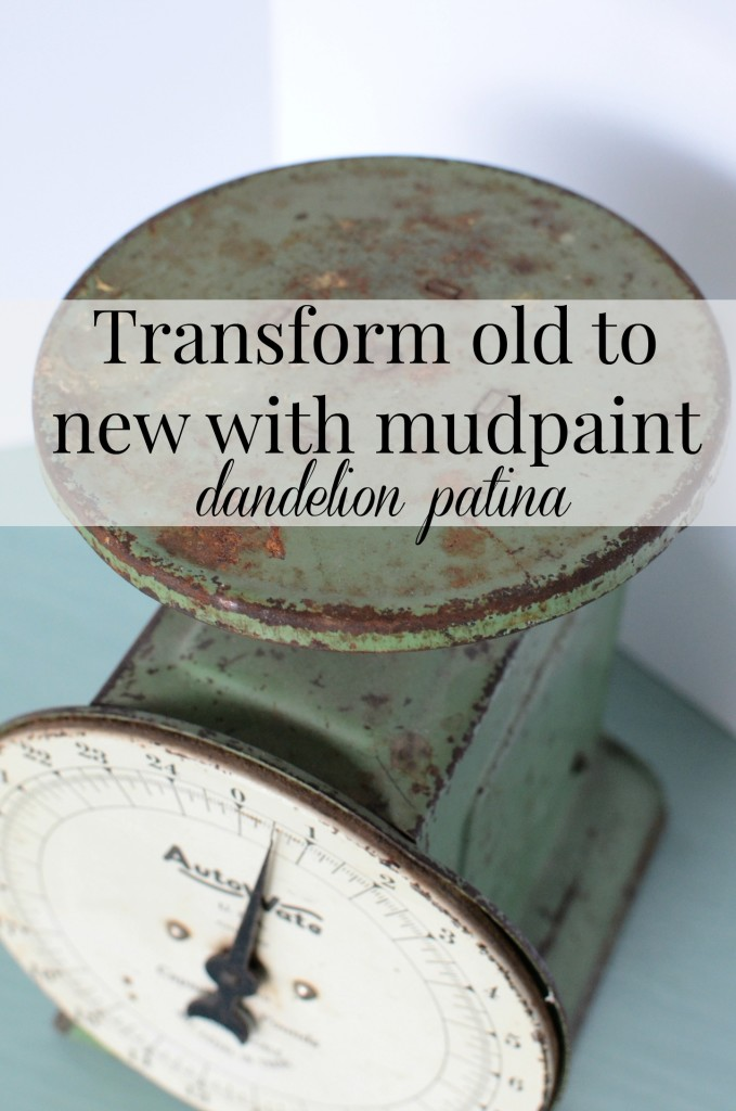 mudpaint paint makeover