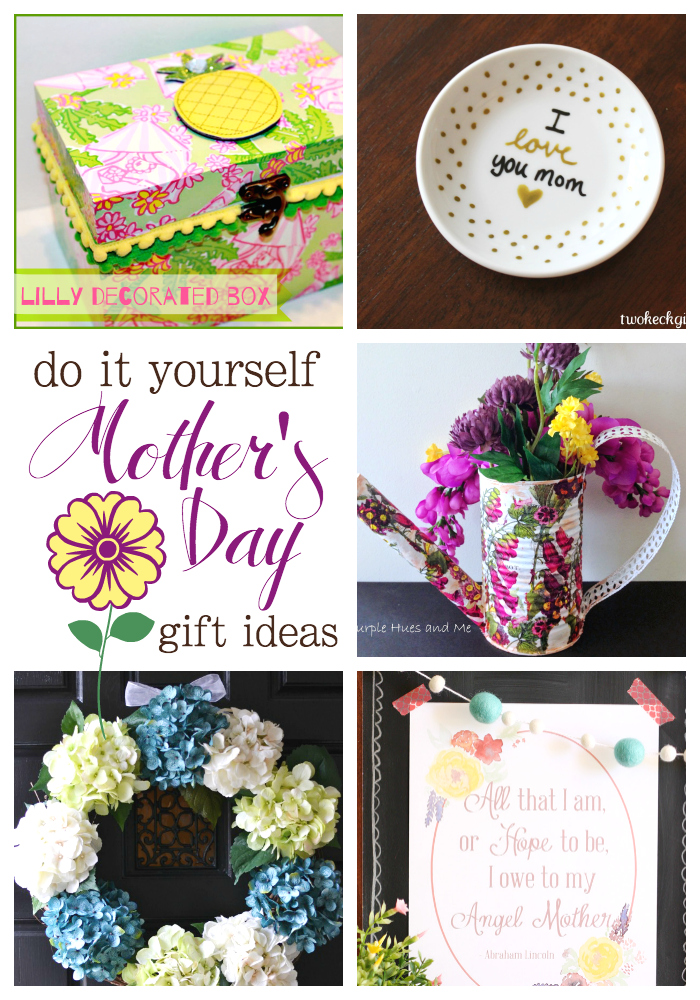Diy mothers day gift ideas dandelion patina diy mothers day gift ideas solutioingenieria Image collections