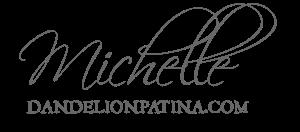 Blog Post signature