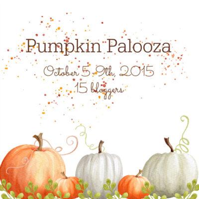 Pumpkin Palooza Day 4
