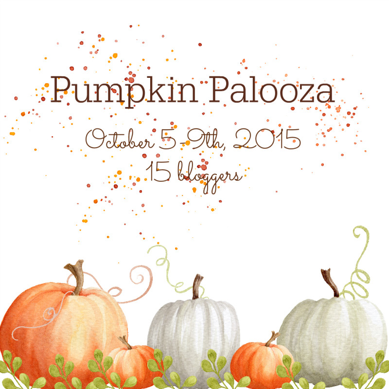 Pumpkin Palooza Event