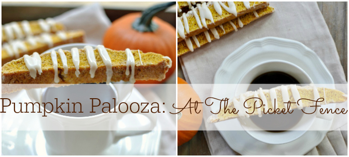 Pumpkin Palooza At The Picket Fence