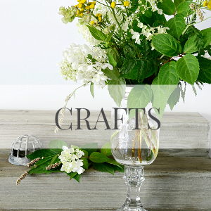 Crafts sidebar