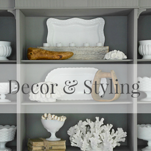 Decor and Styling