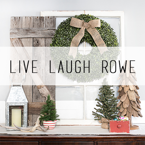 Live Laugh Rowe Holiday Tour