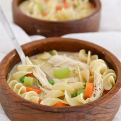5 Super Soups To Savor